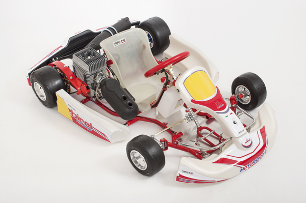Copyright © Birel Pacific s.r.l. All Rights Reserved.